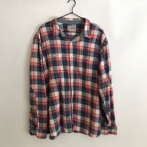 LUCKY BRAND | Men's Flannel